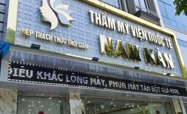 CÔNG TY TNHH NỘI THẤT QUẢNG CÁO 07, Chuyên thi công làm bảng hiệu quảng cáo chữ nổi tại quận Thanh Khế ĐÀ NẴNG LH : 0974480518