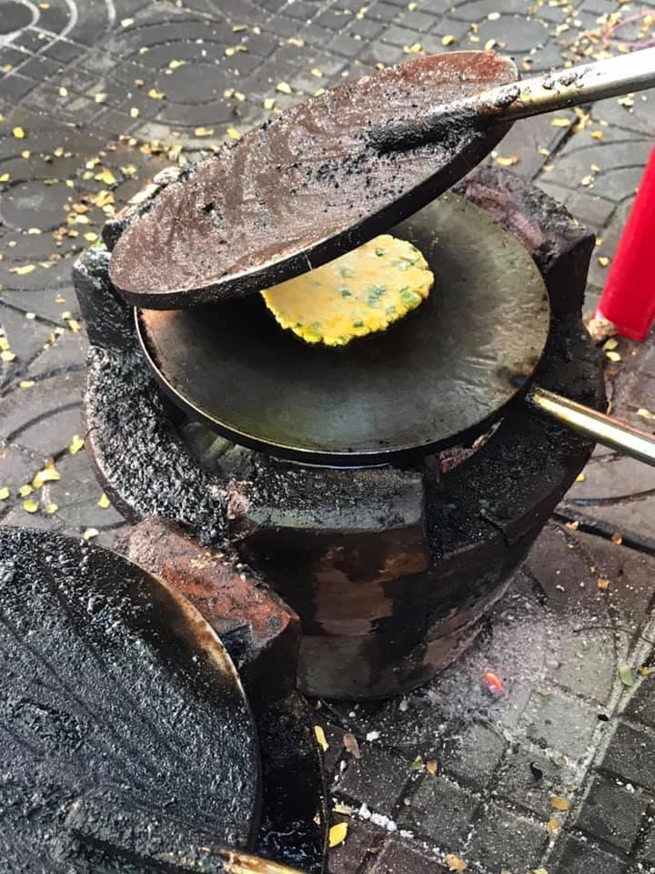 bánh ép huế tại đà nẵng
