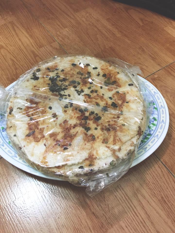 bánh ép huế gốc tại đà nẵng