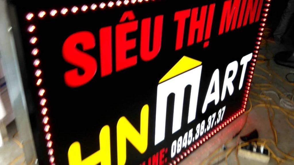 thi công làm biển hiệu quảng cáo tại đà nẵng đt 0974480518