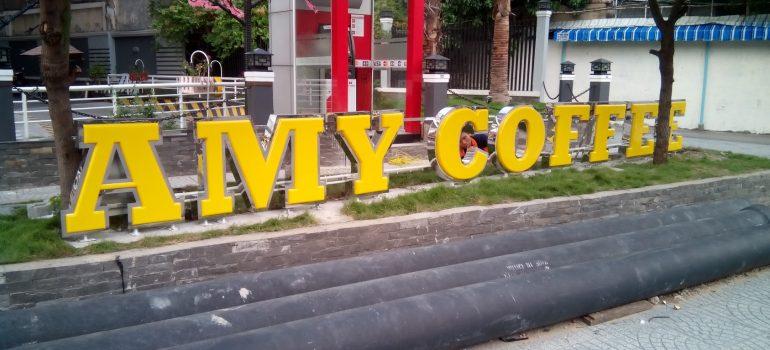 thi công làm bảng biển hiệu quảng cáo tại đà nẵng