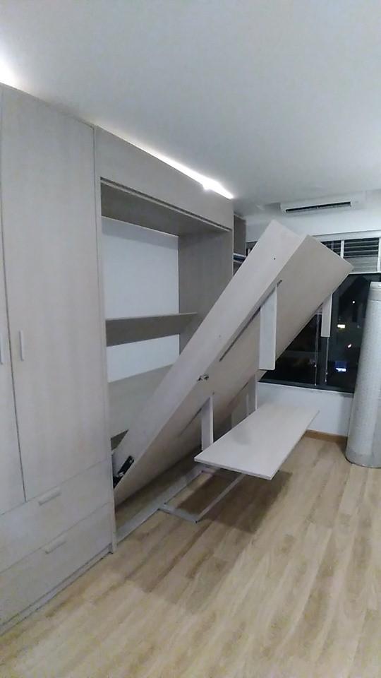 làm nội thất thông minh xêp gọn tại đà nẵng 0974480518