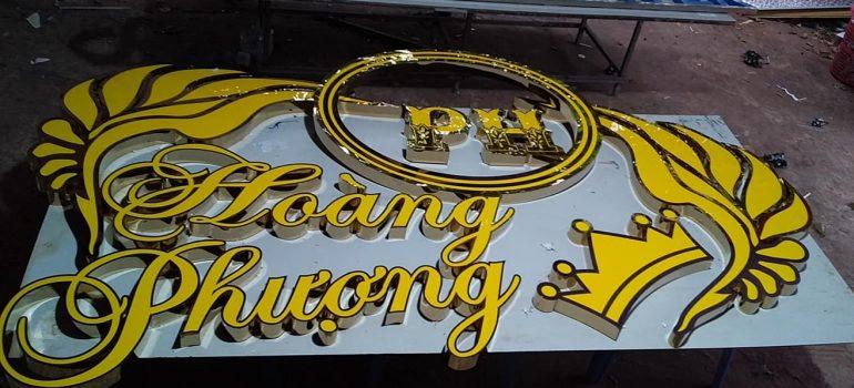 quảng cáo 07 thi công làm bảng hiệu tại đà nẵng