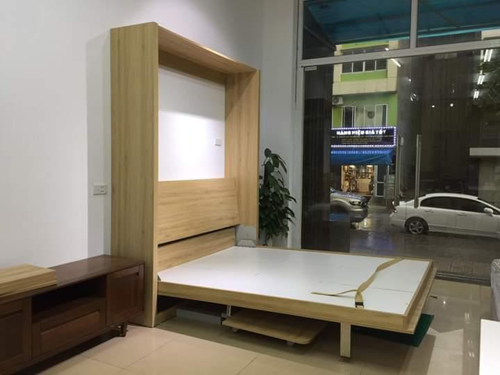 Làm giường thông minh tại đà nẵng 0974480518