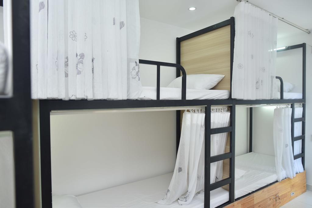 Giường sắt 2 tầng cho homestay tại Đà Nẵng, nội thất 07