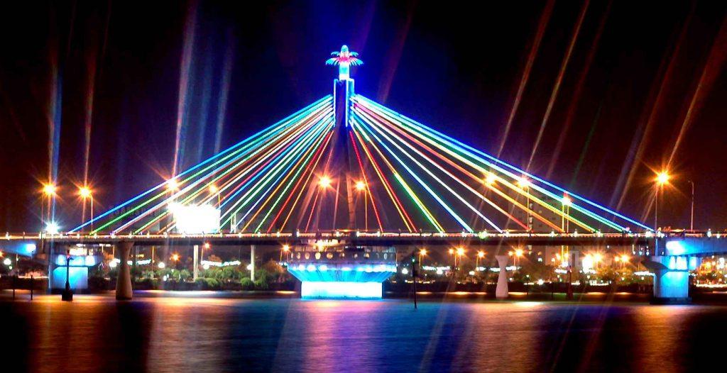 Thành phố Đà Nẵng đáng sống