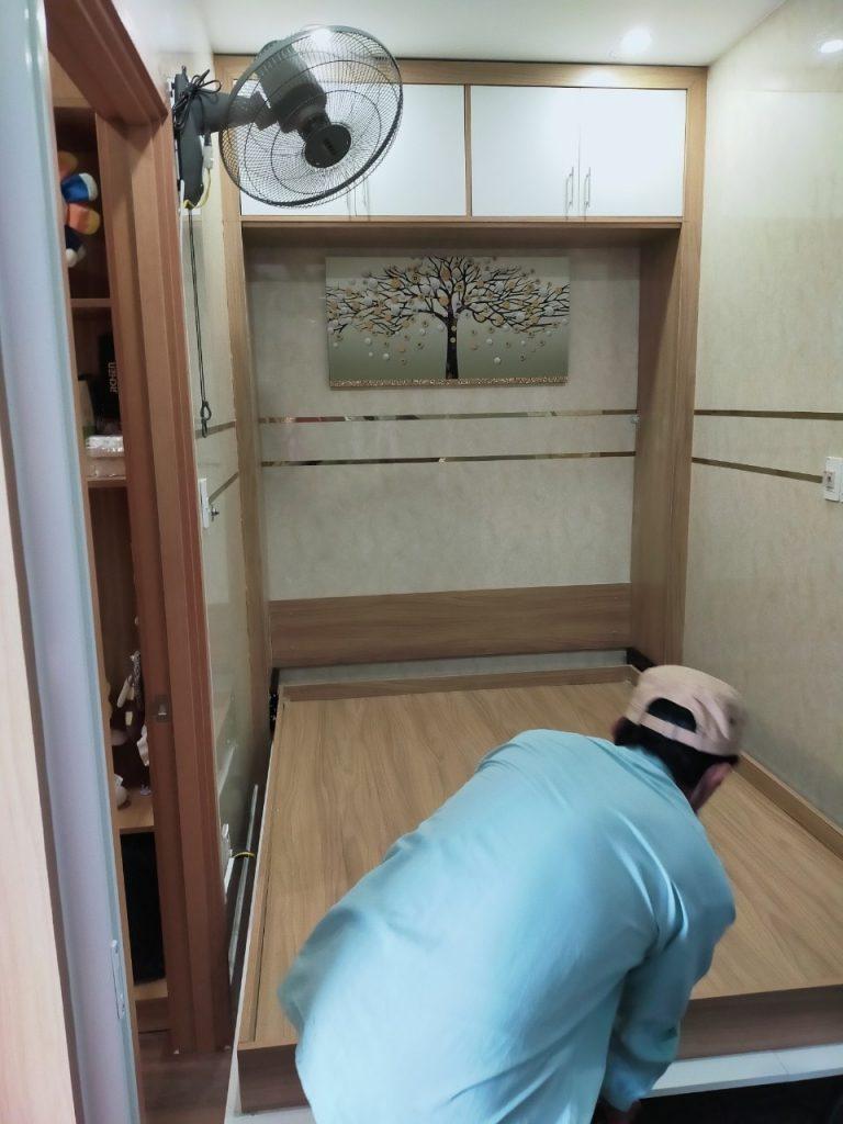 Giường thông minh kết hợp tại Đà Nẵng 0974480518