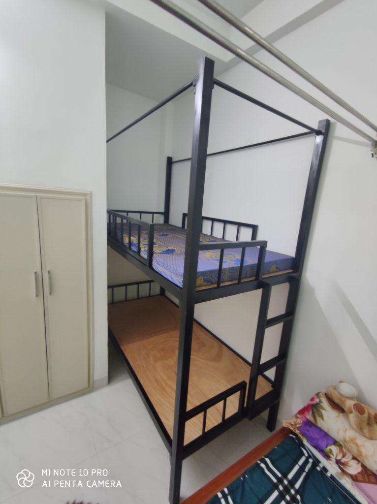 Giường tầng sắt tại Đà Nẵng 0974480518