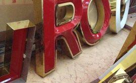 Làm chữ hút nổi tại Đà Nẵng LH: 0974480518