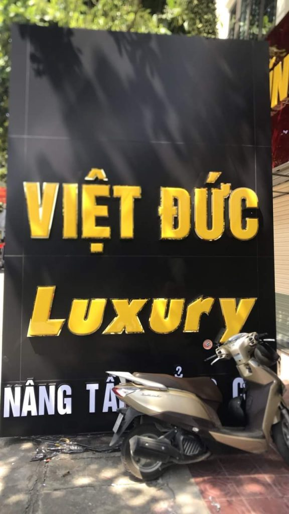 làm bảng quảng cáo tại Đà Nẵng LH: 0974480518
