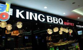Làm bảng hiệu nhà hàng đẹp tại Đà Nẵng 0974480518