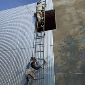 Thi công làm cơ khí chuyên nghiệp tại Đà Nẵng
