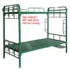 Lắp đặc giường tầng sắt quân đội tại Đà Nẵng LH: 097 448 0518