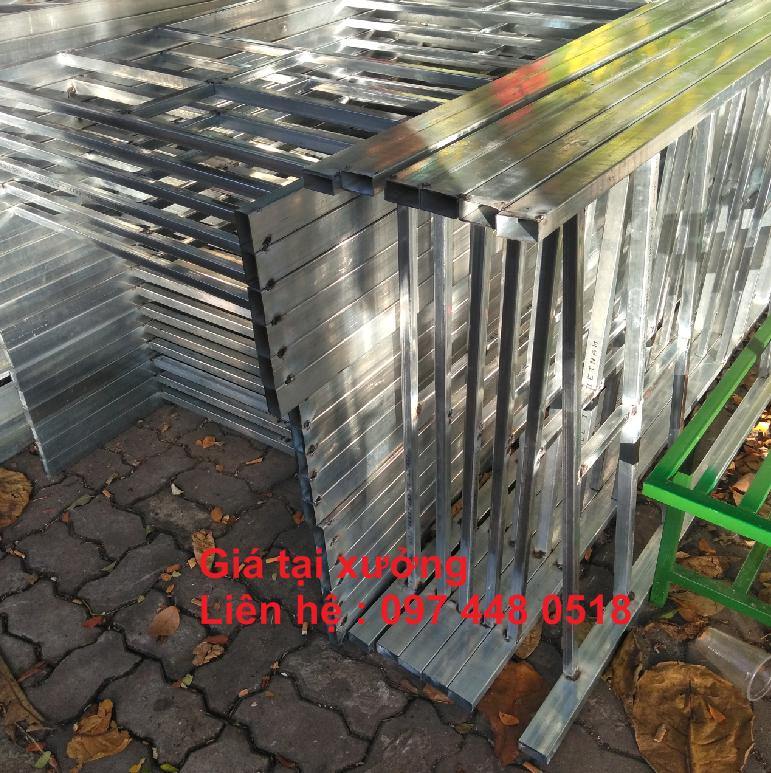 Kho giường tầng sắt tại Đà Nẵng LH: 097 448 0518