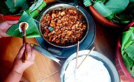 Bánh lọc gói tại Đà Nẵng, LH: 0968 195 669